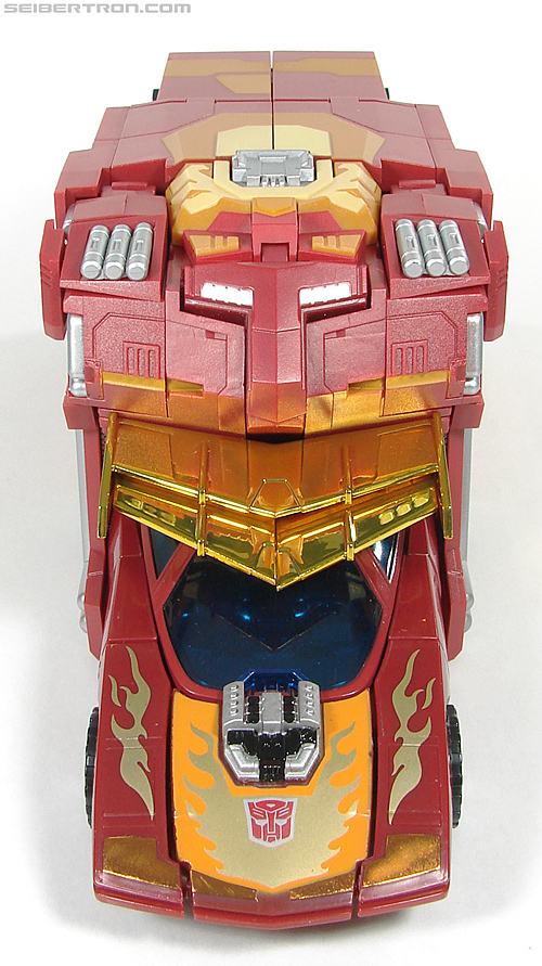 Transformers 3rd Party Products TFX-04 Protector (Rodimus Prime) (Image #79 of 430)
