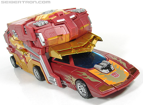 Transformers 3rd Party Products TFX-04 Protector (Rodimus Prime) (Image #81 of 430)