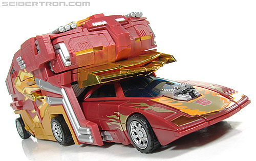 Transformers 3rd Party Products TFX-04 Protector (Rodimus Prime) (Image #82 of 430)