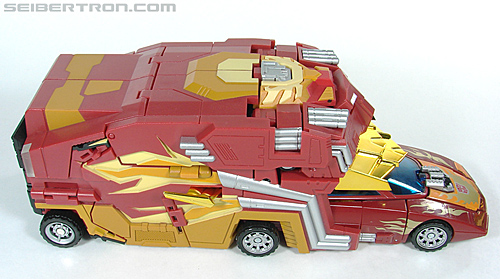Transformers 3rd Party Products TFX-04 Protector (Rodimus Prime) (Image #83 of 430)