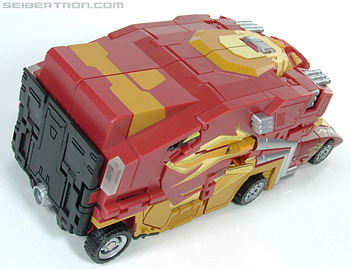 Transformers 3rd Party Products TFX-04 Protector (Rodimus Prime) (Image #84 of 430)