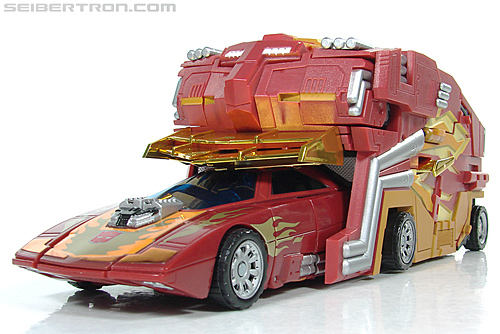 Transformers 3rd Party Products TFX-04 Protector (Rodimus Prime) (Image #86 of 430)
