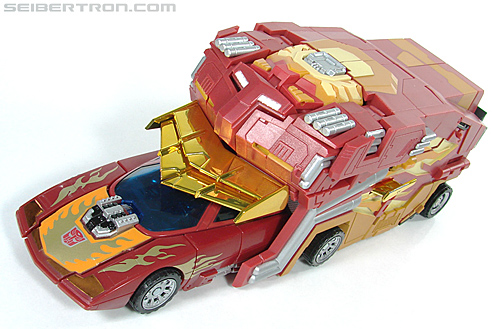 Transformers 3rd Party Products TFX-04 Protector (Rodimus Prime) (Image #87 of 430)