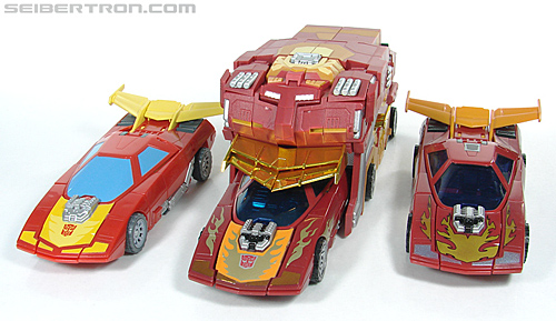 Transformers 3rd Party Products TFX-04 Protector (Rodimus Prime) (Image #88 of 430)