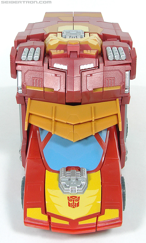 Transformers 3rd Party Products TFX-04 Protector (Rodimus Prime) (Image #89 of 430)