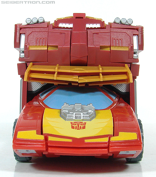 Transformers 3rd Party Products TFX-04 Protector (Rodimus Prime) (Image #90 of 430)
