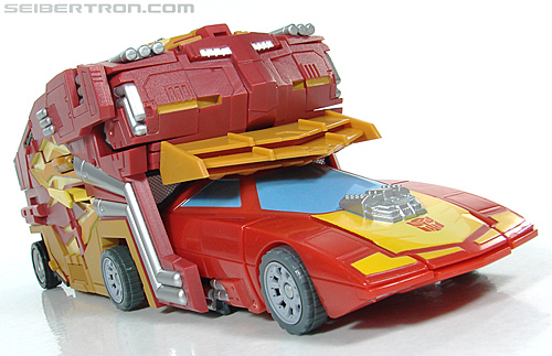 Transformers 3rd Party Products TFX-04 Protector (Rodimus Prime) (Image #91 of 430)