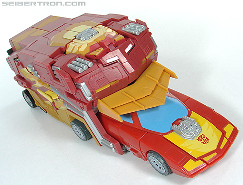 Transformers 3rd Party Products TFX-04 Protector (Rodimus Prime) (Image #92 of 430)