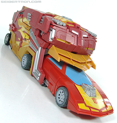 Transformers 3rd Party Products TFX-04 Protector (Rodimus Prime) (Image #93 of 430)