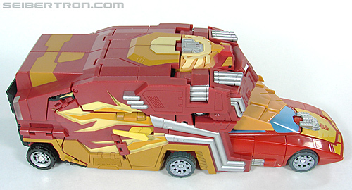 Transformers 3rd Party Products TFX-04 Protector (Rodimus Prime) (Image #94 of 430)