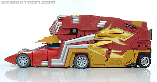 Transformers 3rd Party Products TFX-04 Protector (Rodimus Prime) (Image #95 of 430)