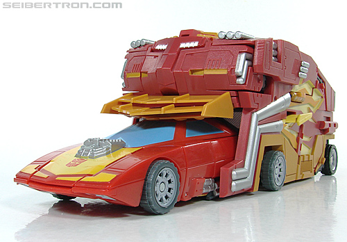 Transformers 3rd Party Products TFX-04 Protector (Rodimus Prime) (Image #96 of 430)