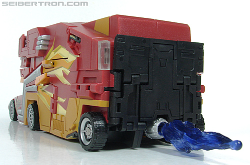 Transformers 3rd Party Products TFX-04 Protector (Rodimus Prime) (Image #99 of 430)
