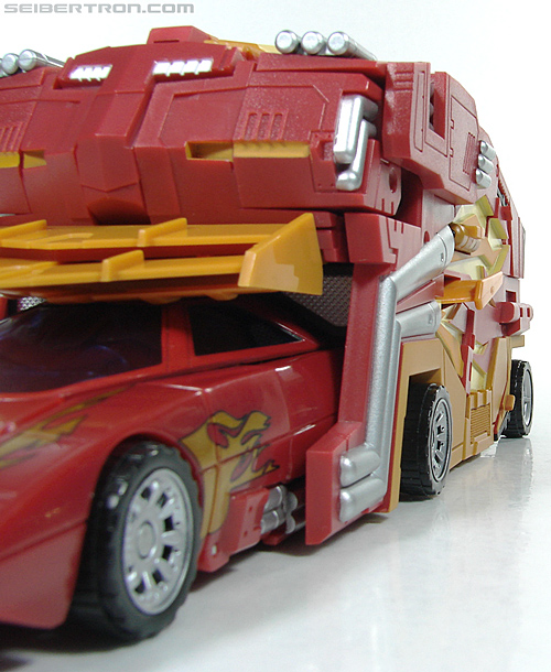 Transformers 3rd Party Products TFX-04 Protector (Rodimus Prime) (Image #100 of 430)