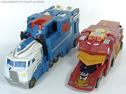 Transformers 3rd Party Products TFX-04 Protector (Rodimus Prime) (Image #104 of 430)