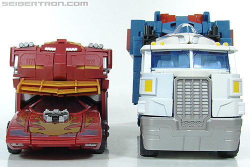 Transformers 3rd Party Products TFX-04 Protector (Rodimus Prime) (Image #105 of 430)