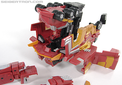 Transformers 3rd Party Products TFX-04 Protector (Rodimus Prime) (Image #121 of 430)