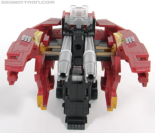 Transformers 3rd Party Products TFX-04 Protector (Rodimus Prime) (Image #123 of 430)