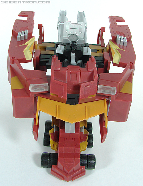 Transformers 3rd Party Products TFX-04 Protector (Rodimus Prime) (Image #128 of 430)