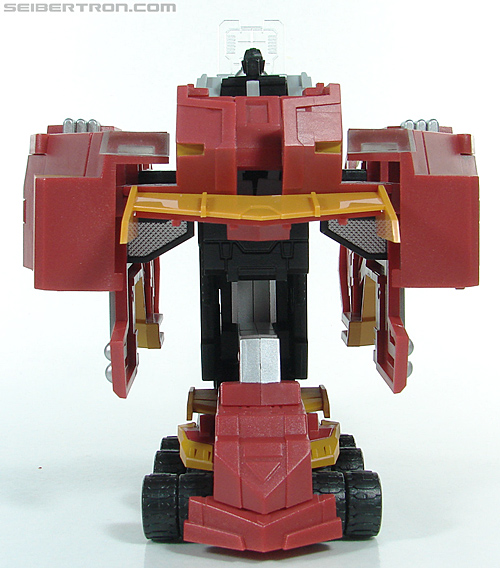 Transformers 3rd Party Products TFX-04 Protector (Rodimus Prime) (Image #129 of 430)
