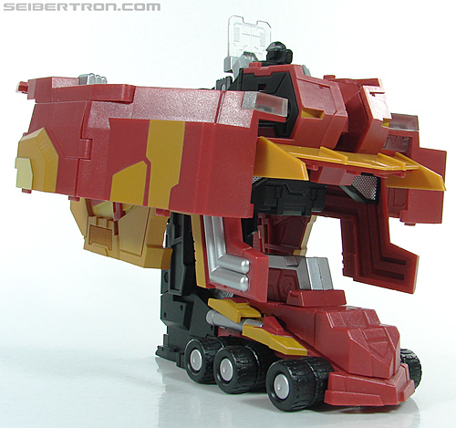 Transformers 3rd Party Products TFX-04 Protector (Rodimus Prime) (Image #130 of 430)