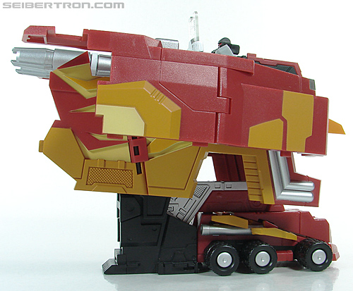Transformers 3rd Party Products TFX-04 Protector (Rodimus Prime) (Image #131 of 430)