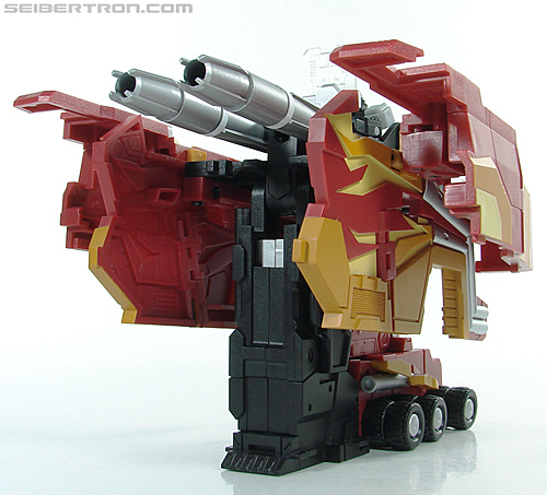 Transformers 3rd Party Products TFX-04 Protector (Rodimus Prime) (Image #132 of 430)