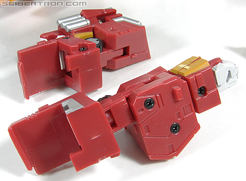 Transformers 3rd Party Products TFX-04 Protector (Rodimus Prime) (Image #138 of 430)