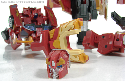 Transformers 3rd Party Products TFX-04 Protector (Rodimus Prime) (Image #139 of 430)
