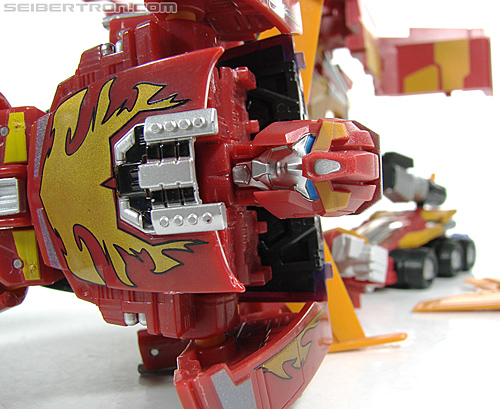 Transformers 3rd Party Products TFX-04 Protector (Rodimus Prime) (Image #141 of 430)