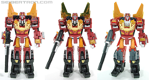 Transformers 3rd Party Products TFX-04 Protector (Rodimus Prime) (Image #144 of 430)