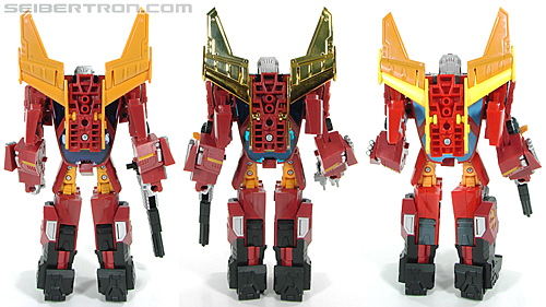 Transformers 3rd Party Products TFX-04 Protector (Rodimus Prime) (Image #145 of 430)