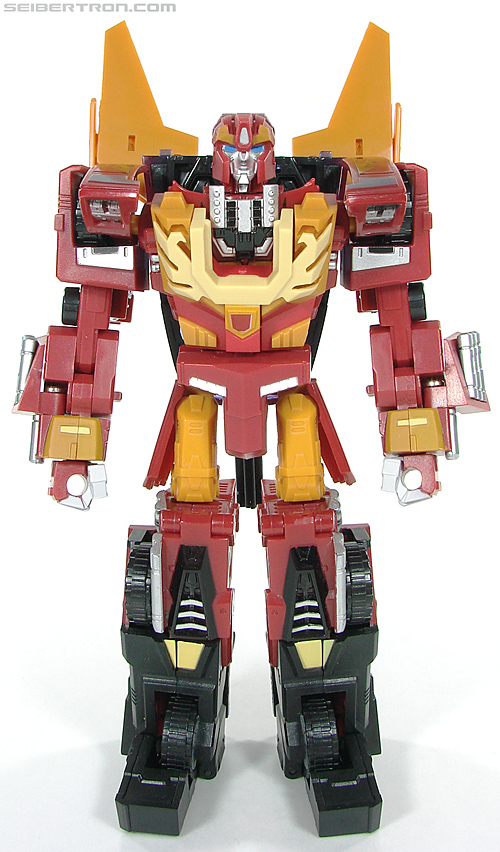 Transformers 3rd Party Products TFX-04 Protector (Rodimus Prime) (Image #146 of 430)