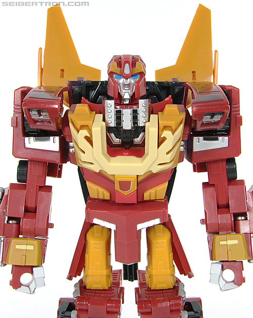 Transformers 3rd Party Products TFX-04 Protector (Rodimus Prime) (Image #147 of 430)