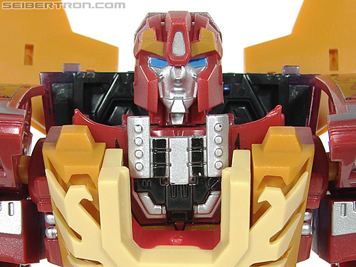 Transformers 3rd Party Products TFX-04 Protector (Rodimus Prime) (Image #148 of 430)
