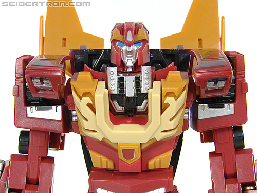 Transformers 3rd Party Products TFX-04 Protector (Rodimus Prime) (Image #149 of 430)