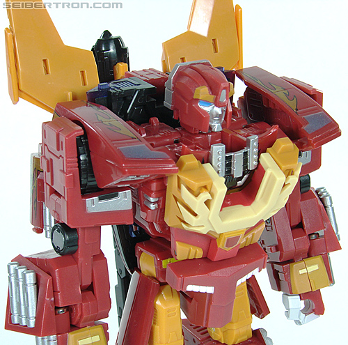 Transformers 3rd Party Products TFX-04 Protector (Rodimus Prime) (Image #151 of 430)