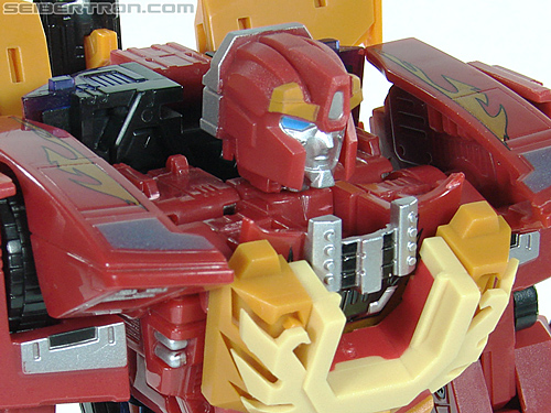 Transformers 3rd Party Products TFX-04 Protector (Rodimus Prime) (Image #152 of 430)