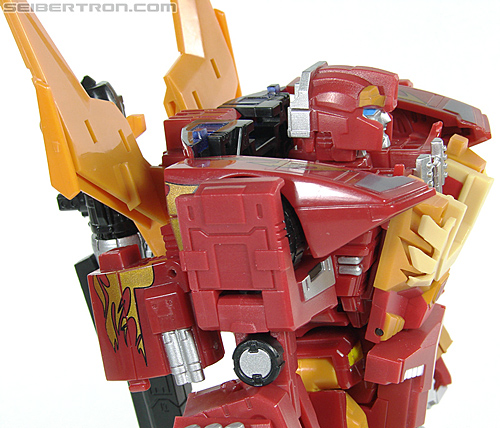 Transformers 3rd Party Products TFX-04 Protector (Rodimus Prime) (Image #155 of 430)