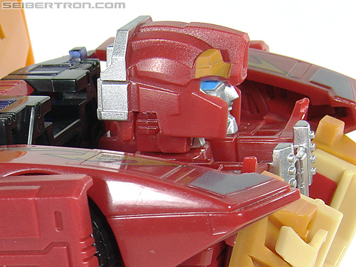 Transformers 3rd Party Products TFX-04 Protector (Rodimus Prime) (Image #156 of 430)