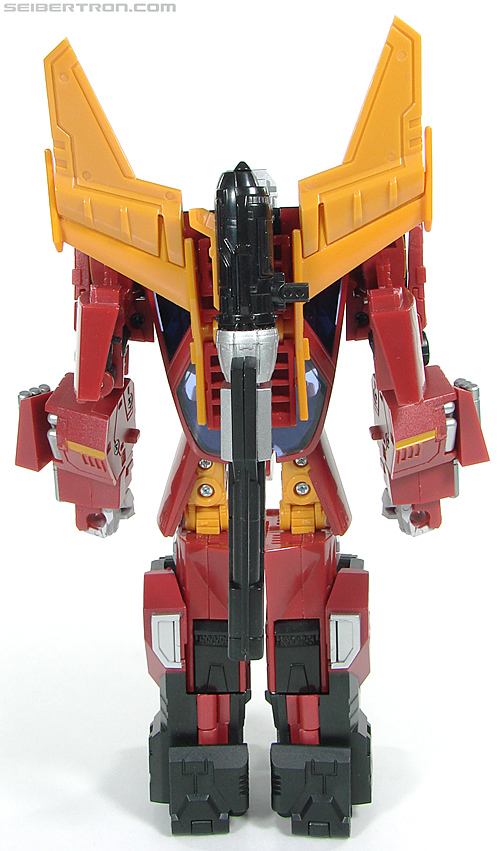 Transformers 3rd Party Products TFX-04 Protector (Rodimus Prime) (Image #158 of 430)