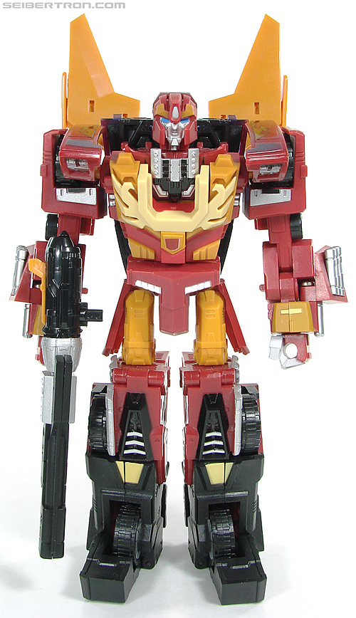 Transformers 3rd Party Products TFX-04 Protector (Rodimus Prime) (Image #159 of 430)