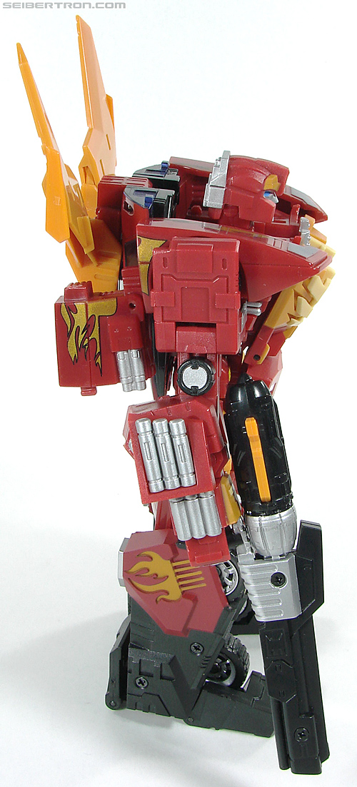 Transformers 3rd Party Products TFX-04 Protector (Rodimus Prime) (Image #161 of 430)