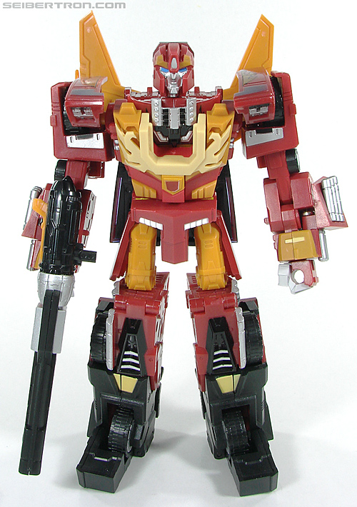 Transformers 3rd Party Products TFX-04 Protector (Rodimus Prime) (Image #162 of 430)