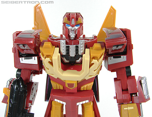 Transformers 3rd Party Products TFX-04 Protector (Rodimus Prime) (Image #163 of 430)