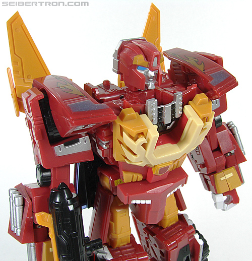 Transformers 3rd Party Products TFX-04 Protector (Rodimus Prime) (Image #165 of 430)