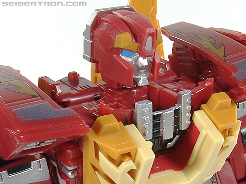 Transformers 3rd Party Products TFX-04 Protector (Rodimus Prime) (Image #166 of 430)