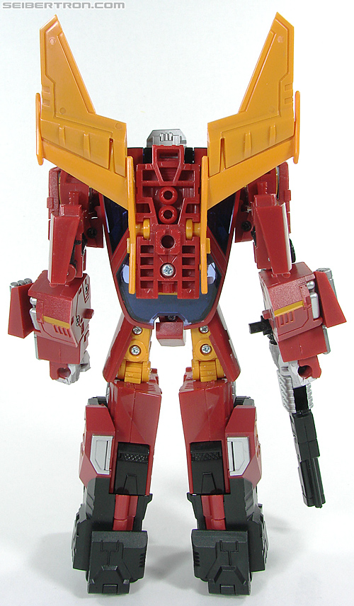 Transformers 3rd Party Products TFX-04 Protector (Rodimus Prime) (Image #168 of 430)