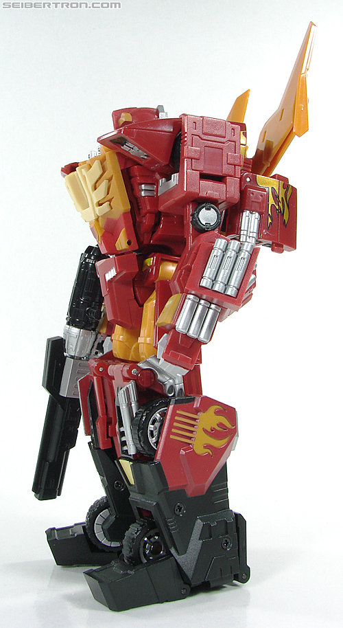 Transformers 3rd Party Products TFX-04 Protector (Rodimus Prime) (Image #170 of 430)
