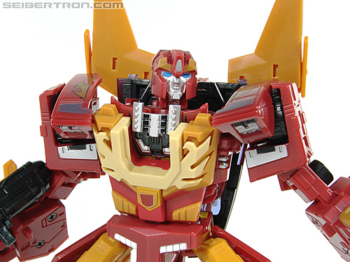 Transformers 3rd Party Products TFX-04 Protector (Rodimus Prime) (Image #207 of 430)
